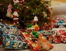 Bức thư của con gái gửi ông già Noel