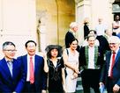 Giáo sư Ngô Bảo Châu được phong Viện sĩ danh dự Viện Hàn lâm Khoa học Pháp