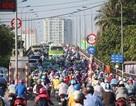 """Bí thư Nguyễn Thiện Nhân: """"167 năm nữa giao thông TPHCM mới đạt chuẩn"""""""