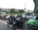 Ngày mai, hạn chế xe ra vào sân bay Tân Sơn Nhất