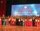 """50 nhà giáo nhận Giải thưởng """"Nhà giáo Hà Nội tâm huyết sáng tạo"""""""