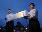 Giấy cuộn phản xạ nhiệt có thể làm mát mà không cần điện
