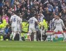 C.Ronaldo đá hỏng phạt đền, Real Madrid thắng nhọc nhằn Valencia