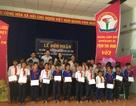 Trao 100 suất học bổng của Grobest VN cho học sinh nghèo tỉnh Ninh Thuận