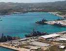 Mỹ xây thêm căn cứ ở Guam sau khi Triều Tiên dọa tấn công