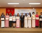 ĐH Quốc gia HN tuyên dương 127 Gương mặt trẻ tiêu biểu năm 2017