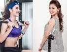 16 nữ sinh xinh đẹp xuất sắc nhất cuộc thi Gương mặt trang bìa