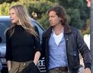 Gwyneth Paltrow đẹp đôi bên bạn trai