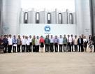 Đoàn đại biểu Lào thăm nhà máy sản xuất sữa lớn nhất phía Nam