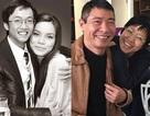 """Sao Việt hậu ly hôn: Người còn nghĩa, người """"ném đá"""" nhau"""