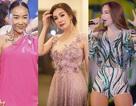 Hồ Quỳnh Hương, Hồ Ngọc Hà mặc đẹp nhất tuần; Đoan Trang rơi Top sao mặc xấu