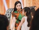 """Cách vợ tỷ phú gốc Việt giấu hai con gái """"lá ngọc cành vàng"""" trong Vbiz"""