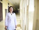 """Nữ tiến sĩ """"Nano"""" với công trình nghiên cứu mang lại niềm vui cho bệnh nhân ung thư"""