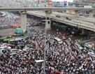 Hạ tầng giao thông Việt Nam tương tự Bangkok thập niên 90