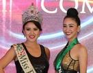 Trước đêm chung kết Miss Earth 2017 - Hà Thu hy vọng lọt top 4