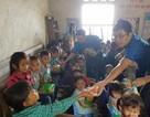 DHS Việt phối hợp xây dựng điểm trường giúp giáo viên, học sinh vùng cao