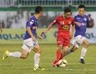 Thất bại trước HA Gia Lai, ngôi đầu bảng của Hà Nội FC bị đe doạ