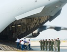 Việt Nam trao trả thêm 2 bộ hài cốt quân nhân Mỹ