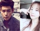 """Bạn gái cũ của T.O.P nhận """"gạch đá"""" vì nhận xét khiếm nhã"""