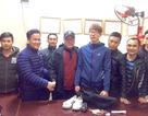 Công an Hải Phòng giúp 2 du khách Hàn Quốc tìm lại tài sản