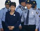 Cựu Tổng thống Hàn Quốc bị giam thêm 6 tháng