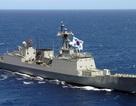 """Hàn Quốc """"tố"""" Triều Tiên đánh cắp thiết kế tàu chiến"""