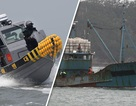 Tàu tuần tra Hàn Quốc bắn 200 phát đạn đuổi tàu Trung Quốc