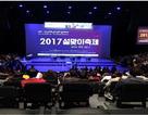 2.000 kiều bào Việt Nam tại Hàn Quốc mừng đón xuân Đinh Dậu