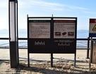 Hàn Quốc cảnh báo nguy cơ trúng mìn Triều Tiên ở bãi biển