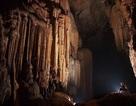 Phát hiện thêm 58 hang động mới tại Quảng Bình