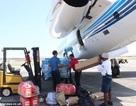 Doanh nhân Anh thuê 5 máy bay chở đồ cứu trợ Dominica sau siêu bão