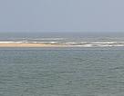 Dự án nạo vét cửa biển: Doanh nghiệp chỉ hút ở vùng cát đẹp?