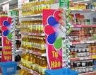Hàng Việt vẫn chiếm thế áp đảo trên kệ siêu thị