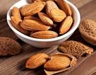 Hạnh nhân giúp tăng cường khả năng hoạt động của cholesterol tốt