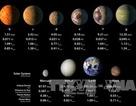 NASA phát hiện 10 hành tinh mới có thể giống Trái Đất ngoài Hệ Mặt Trời