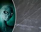 Các đường vẽ Nazca ở Peru được tạo ra để thu hút người ngoài hành tinh?
