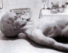 Tiết lộ thi thể người ngoài hành tinh sau 70 năm quân đội Mỹ giấu nhẹm