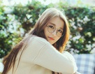 Hansara - cô gái Hàn Quốc xinh đẹp gây chú ý tại Giọng hát Việt 2017