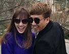 Hari Won - Trấn Thành hưởng tuần trăng mật muộn sau 4 tháng kết hôn