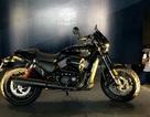 Harley-Davidson Street Rod 2017 có giá bán 415 triệu đồng