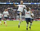 Đội hình tiêu biểu vòng 9 Premier League: Siêu tiền đạo và siêu dự bị