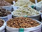 Ăn các loại hạt để bảo vệ sức khỏe tim mạch