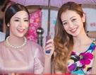 3 Hoa hậu Việt xinh đẹp gây chú ý tại Hội nghị APEC