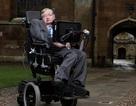 Giáo sư Stephen Hawking đang có kế hoạch bay vào vũ trụ
