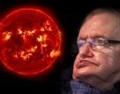 Stephen Hawking: Trái Đất sẽ biến thành cầu lửa trong 600 năm tới
