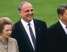 """""""Kiến trúc sư"""" thống nhất nước Đức Helmut Kohl qua đời"""