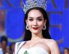 Nhan sắc rực lửa của tân Hoa hậu chuyển giới quốc tế