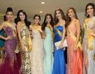 80 nhan sắc của Miss Grand International 2017 đến Việt Nam