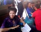 Hàng trăm bạn trẻ Bạc Liêu hiến máu tình nguyện trong tháng Thanh niên
