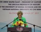 """Hiệu trưởng Harvard:  """"Chiến tranh Việt Nam - mãi mãi định hình thế hệ chúng tôi"""""""